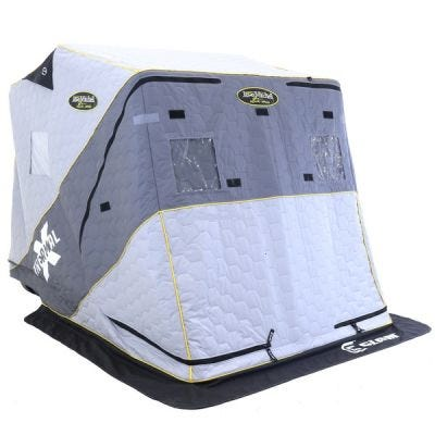 Clam JM Thermal X Gray 2 Person Shelter