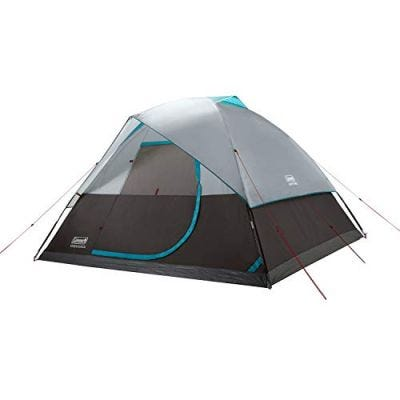 Coleman OneSource Rechargeable Camping System Tent Dome