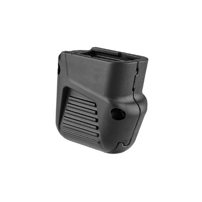 FAB Defense Glock 43 +4 Magazine Extension, Black