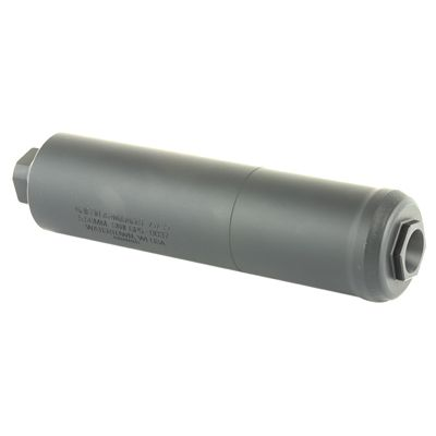 Griffin Armament Silencer General Purpose Direct Thread 5.56