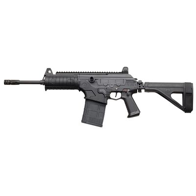 """IWI Galil Ace SBR 7.62 X 39 11.8"""" Barrel 20-Rounds Adjustable Tritium Front and Rear Sights"""