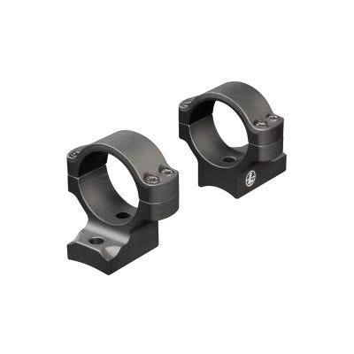 Leupold Backcountry Set 2-Piece 30mm Scope Ring & Base for Remington 700