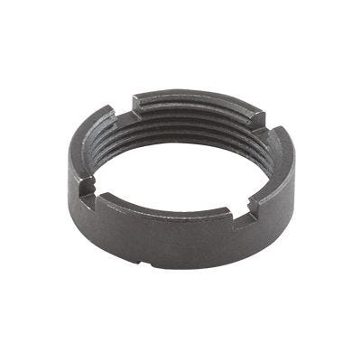 Luth-AR AR-15 Carbine Buffer Tube Lock Ring Castle Nut