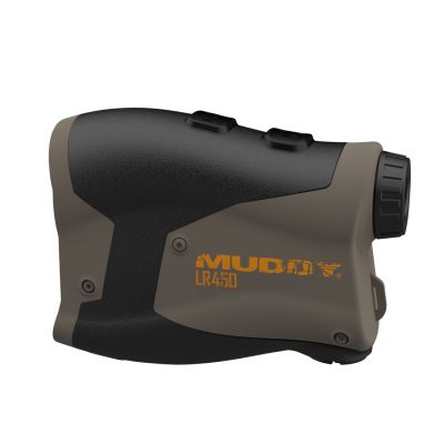 Muddy LR450 Monocular Range Finder 7x Magnification 450 Yard Range
