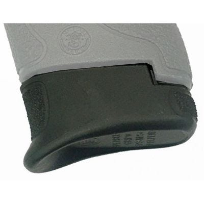 Pearce Grip Extension PLUS S&W M&P Shield 2.0 9/40 Plus 1 or 2 Rounds