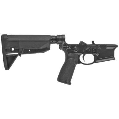 Primary Weapons Systems MK1 Mod 2-M Lower with BCM Stock