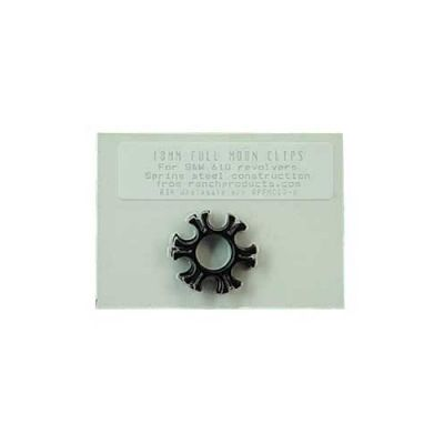 Ranch Products Full Moon Clips 10mm 6rd 8/PK