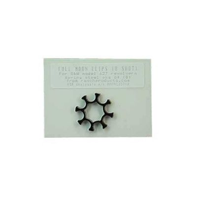 Ranch Products Full Moon Clips 357 8rd 8/PK