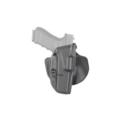 Safariland Model ALS Paddle Holster Fits Glock 19/23 with Light Right Hand STX Tactical Black Finish