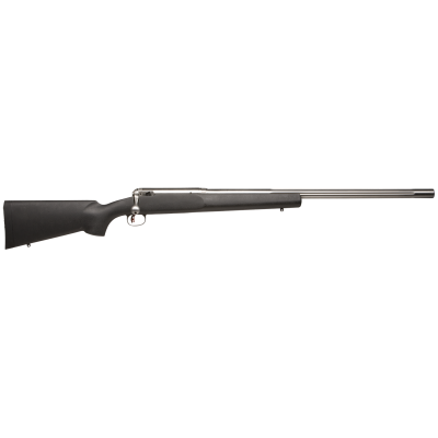 """Savage 12 LRPV .223 Rem 26"""" Barrel 1-Rounds with AccuTrigger"""
