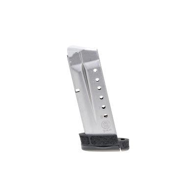 Smith and Wesson M&P Shield M2.0 Magazine Black 9mm 8Rds