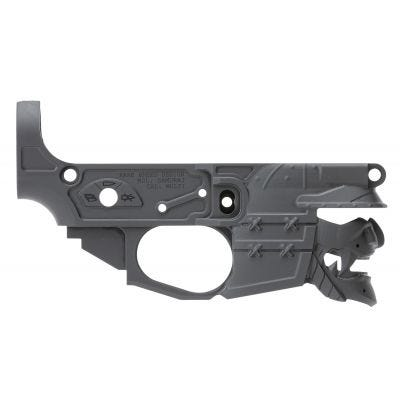 Spikes Tactical Rare Breed Samurai Lower Receiver
