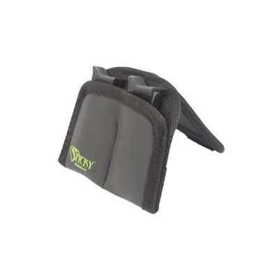 Sticky Holsters Dual Mag Pouch