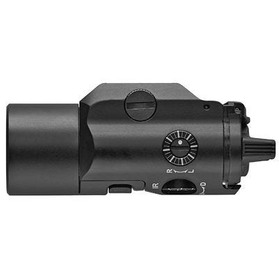 Streamlight TLR-VIR II Visible Light with Infrared Light and Laser