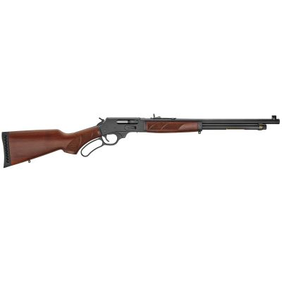 """Henry Repeating Arms Lever Action Shotgun Walnut .410 GA 20"""" Barrel 5-Rounds"""