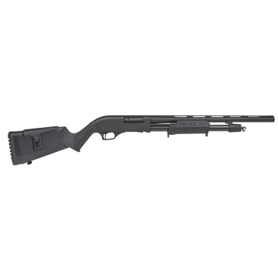 """Rock Island Armory All Gen 12 GA 18.5"""" Barrel 5-Rounds 3""""-Chamber Bead Front Sight"""