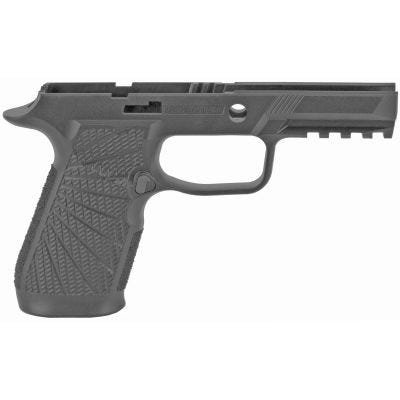 Wilson Combat WC320 9mm / .40 SW Grip Assembly for Sig Sauer P320 Carry