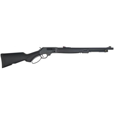 """Henry Repeating Arms Lever Action X-Model .45-70 19.8"""" 4-Round"""