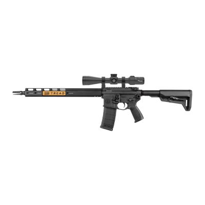 "Sig Sauer M400 Tread 5.56 NATO / .223 Rem 16"" Barrel 30-Rounds Scope Package"