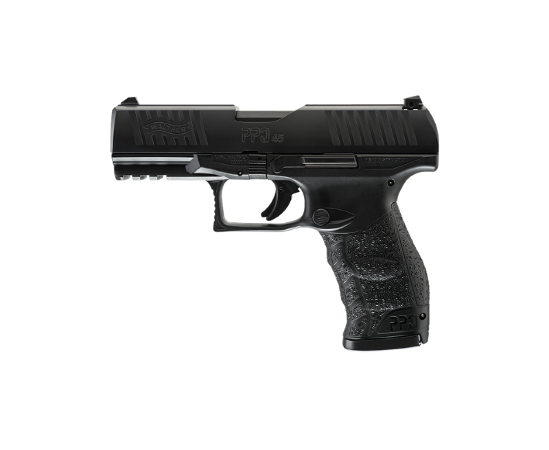 Image result for walther PPQ 45