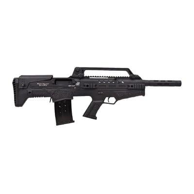 "LKCI Eternal BP-12 Semi-Automatic Shotgun 12 GA 18"" Barrel 3""-Chamber 5-Rounds"