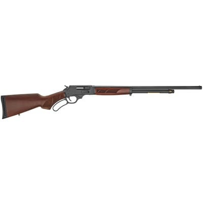"""Henry Repeating Arms Lever Action Shotgun Walnut .410 GA 24"""" Barrel 5-Rounds"""