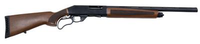 """Landor Arms TX 801 Wood 12 GA 21.5"""" Barrel 4-Rounds"""