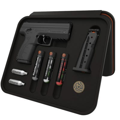 Byrna Technologies HD Ready Kit 5-Rounds Non-Lethal