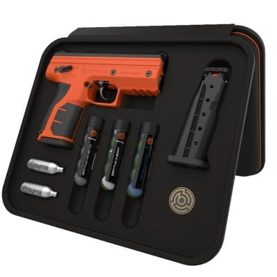 Byrna Technologies HD Ready Kit Orange 5-Rounds Non-Lethal