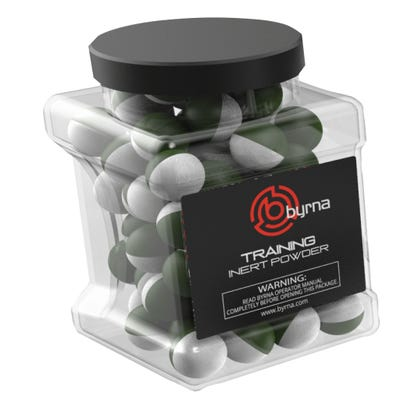 Byrna Technologies HD Inert Projectiles 95-Rounds