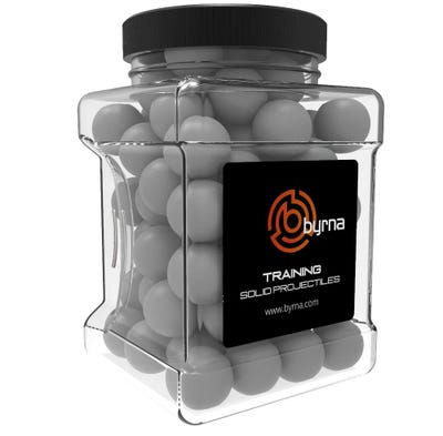 Byrna Technologies HD Kinetic Projectiles 95-Rounds Non-Lethal
