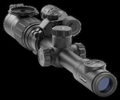 Pulsar Digex N450 4-16x50mm Night Vision Scope
