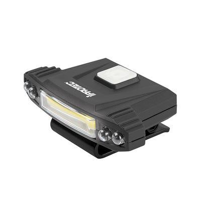 iProtec ProDuo Cap Light