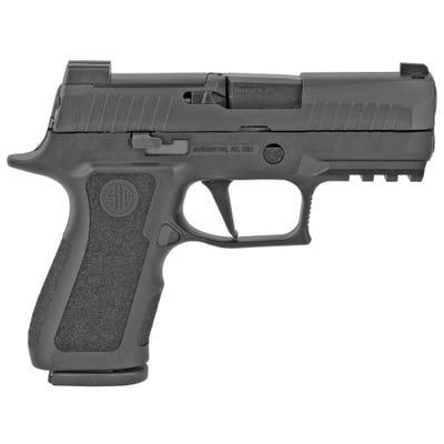 "Sig Sauer P320 XCompact 9mm 3.6"" Barrel 15-Rounds"