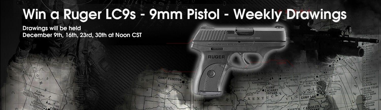 GrabAGun Monthly Giveaway - Win an Adams Arms AR-15